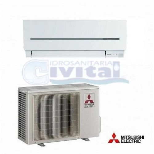 MSZ-SF35VE - CLIMATIZZATORE - MITSUBISHI - ELECTRIC INVERTER SERIE SF -  MSZ-SF35VE 12000 BTU